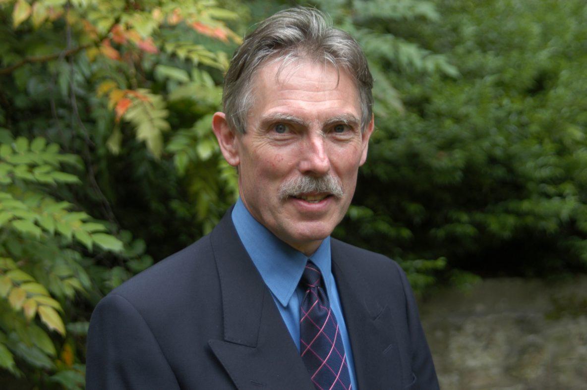 Dr Jack Thompson