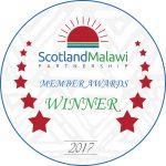 SMP award logo 2017