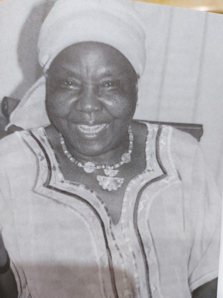 Vera Chirwa